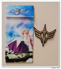 Gundam Seed Destiny Manga Ecussons Brodes 機動戦士