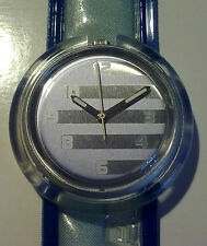 Swatch Pop Ghiaccio pmm104
