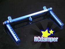 ALUMINUM FRONT OR REAR EXTEND BODY POST B FOR TEAM ASSOCIATED MONSTER GT MGT