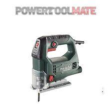 Metabo STEB 65 Quick Jigsaw 450 Watt 110 Volt