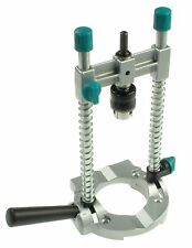 "wolfcraft 4525404 Muilt-Angle Drill Guide Attachment with Chuck for 1/4"" and ..."