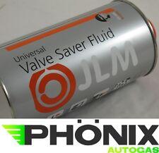 JLM 0,5L Nachfüllflasche Ventilschutz Autogas LPG Valve Saver Lube Fluid 500ml