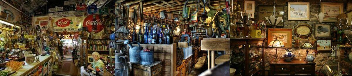 Granny's Garage
