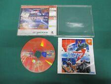 SEGA Dreamcast -- SEGA EXTREME SPORTS -- sample ver. DC. JAPAN. GAME. 00042