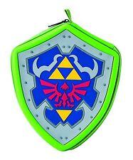 Legend of Zelda Shield Case for Nintendo 3DS NEW!