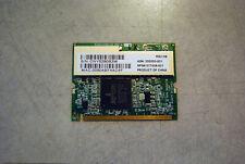 Hp/Broadcom Brcm1013 355500-001 373047-001 377408-001 802.11g laptop WiFi card