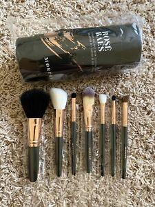 Morphe Rose Baes brush set