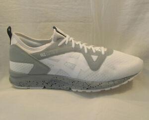 ASICS Gel Lyte V NS Athletic Sneaker Mens Sz 12 EUR 46.5 White Reflective $120