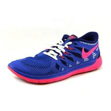 Nike Sportschuhe für Mädchen mit Schnürsenkeln und medium Breite