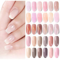 6ml BORN PRETTY Soak Off UV Gel Polish  Pink Magnetic Nail Art Gel Varnish