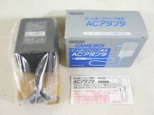 Game Boy Pocket Light Color AC ADAPTER Boxed Power Cable MGB-005 Nintendo 2414