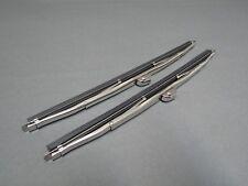 49 50 51 wiper pivot bezels nuts gaskets except wagon