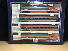 Trenino H0 HO LIMA Collection TGV SNCF Sud-Est art. 149711