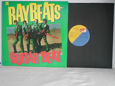 The Raybeats – Guitar Beat - LP, 1981 - PVC Records - PVC 8904