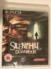 Silent Hill: Regenguss PS3 UK Spiel neu versiegelt * Free UK Post *