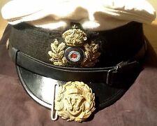 Imperial German,(WW1) Kaiserliche Marine Officers Belt Buckle w/o side fastener