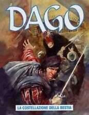 DAGO ANNO X 06 LA COSTELLAZIONE DELLA BESTIA