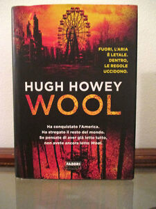 Wool (Hugh Howey)