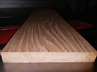RECLAIMED ENGLISH OAK HARDWOOD TIMBER BOARD OFFCUTS