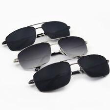 New Mens Square Sunglasses Driving Goggles Riding Glasses Sport Shades Stylish