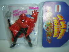 1992s A FIGURINE WORLD SUPER MONSTRUOS DIABLO MONSTER FIGURE
