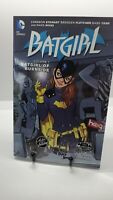 DC BATGIRL Volume 1 Batgirl of Burnside Graphic Novel  TPB