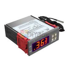Stc1000dst1000 Digital Dc12 72v Temperature Controller Thermostat Sensor Probe