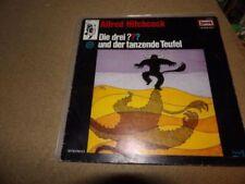 Hörspiele Format LP Kinder