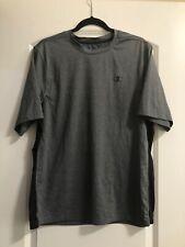 Men's Champion Double Dry Shirt L Gray