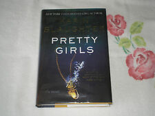 Pretty Girls by Karin Slaughter   **SIGNED**
