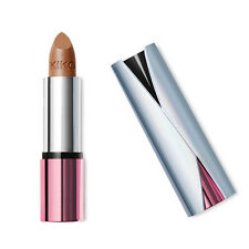 KIKO MAKE UP MILANO LUMINOSO Chrome-METALLICA LIPSTICK - 700-BEIGE DORE