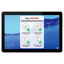 HUAWEI MediaPad T5 10 Tablet WiFi 32 GB schwarz