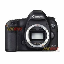 Canon EOS 5D Mark III Body Only Full Frame 22.3MP Digital SLR Camera 5D MK 3 NEW