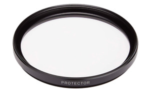 SIGMA Camera Filter PROTECTER 95mm Lens Protection