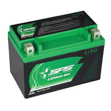 Ducati 848 Evo Lithium Battery 2007 2010 2011 2012 2013 2014 2015 2016 YTX12BS