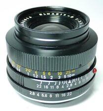 Leica R Elmarit 2.8/35 Objektiv  Top Zustand!  ff-shop24