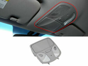 [HYUNDAI] OEM Overhead Console Dome Light Map Lamp 11-14 Sonata YF ⭐Low Price⭐