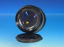 Auto Revuenon MC 1:1.4 50mm Objektiv / lens Pentax K Bajonett - 201480