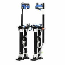 "New listing Pentagon Tool Mag Pros Magnesium 18""-30"" Black Drywall Stilts Highest Quality"