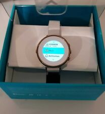 Pebble Time Round 20mm WHITE Great Condition