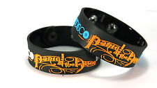 PANIC! AT THE DISCO PANIC! AT THE DISCO DID2 NEW! 2pcs Bracelet Wristband