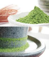 Ceremonial Uji Matcha Japanese Green Tea from Kyoto 100g 3.5oz