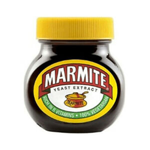 Marmite Large Yeast Extract Spread  Vegetarian