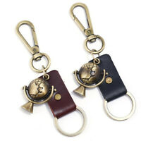 Hanging Ornament Key Ring Ornament Key Chains Classic Accessory Simple Styles