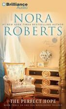 The Inn BoonsBoro Trilogy: The Perfect Hope 3 by Nora Roberts (2013, CD,...
