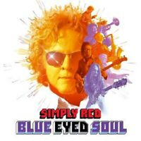 Simply Red - Blue Eyed Soul - New CD Album