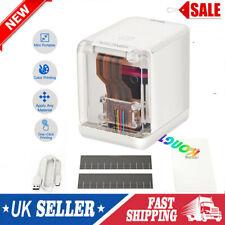 MBrush Handheld Printer Mini Inkjet Printer Color Barcode Printer for Text Code