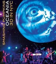 USED (GD) Oceania: Live In NYC [Blu-ray] (2013)