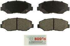 Disc Brake Pad Set-Touring Front Bosch BE914