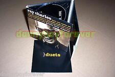 Ray Charles CD Genius Loves Company duet w/ Van Morrison James Taylor B.B. King